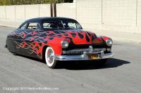 Memorial Car Show for Bill Papke Feb. 9, 20130