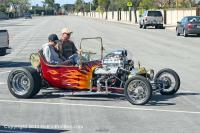 Memorial Car Show for Bill Papke Feb. 9, 20133