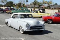 Memorial Car Show for Bill Papke Feb. 9, 201310
