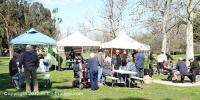Memorial Car Show for Bill Papke Feb. 9, 201314