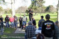 Memorial Car Show for Bill Papke Feb. 9, 201317