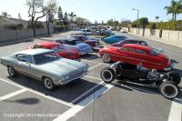 Memorial Car Show for Bill Papke Feb. 9, 201318