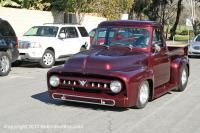 Memorial Car Show for Bill Papke Feb. 9, 201312