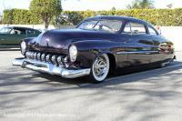 Memorial Car Show for Bill Papke Feb. 9, 201313
