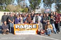 Memorial Car Show for Bill Papke Feb. 9, 201319