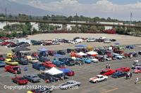 NMCA West Coast Shootout Aug. 18, 201229