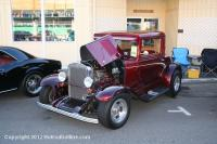 Port Orchard's Annual Classic Car Show The Cruz0