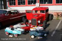 Port Orchard's Annual Classic Car Show The Cruz8