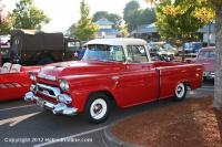 Port Orchard's Annual Classic Car Show The Cruz10