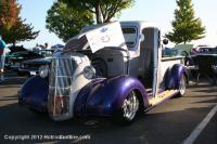 Port Orchard's Annual Classic Car Show The Cruz15