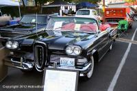 Port Orchard's Annual Classic Car Show The Cruz24