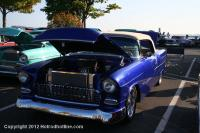 Port Orchard's Annual Classic Car Show The Cruz25