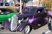 Port Orchard's Annual Classic Car Show The Cruz26