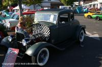 Port Orchard's Annual Classic Car Show The Cruz27