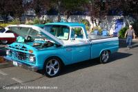 Port Orchard's Annual Classic Car Show The Cruz35
