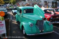 Port Orchard's Annual Classic Car Show The Cruz36