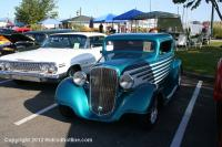 Port Orchard's Annual Classic Car Show The Cruz39