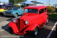 Port Orchard's Annual Classic Car Show The Cruz41