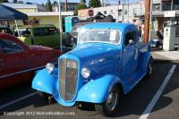 Port Orchard's Annual Classic Car Show The Cruz47