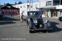 Port Orchard's Annual Classic Car Show The Cruz48