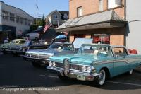 Port Orchard's Annual Classic Car Show The Cruz52