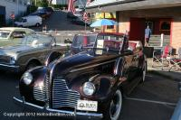 Port Orchard's Annual Classic Car Show The Cruz53