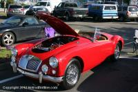 Port Orchard's Annual Classic Car Show The Cruz61