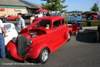 Port Orchard's Annual Classic Car Show The Cruz67