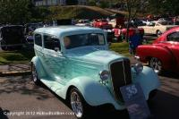 Port Orchard's Annual Classic Car Show The Cruz71
