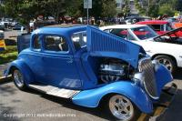 Port Orchard's Annual Classic Car Show The Cruz73