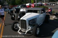 Port Orchard's Annual Classic Car Show The Cruz85
