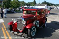 Port Orchard's Annual Classic Car Show The Cruz86