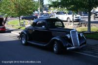 Port Orchard's Annual Classic Car Show The Cruz88