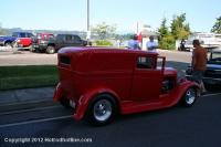 Port Orchard's Annual Classic Car Show The Cruz89