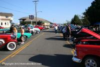 Port Orchard's Annual Classic Car Show The Cruz90