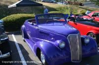 Port Orchard's Annual Classic Car Show The Cruz93