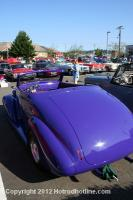 Port Orchard's Annual Classic Car Show The Cruz94