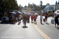 Port Orchard's Annual Classic Car Show The Cruz98