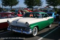 Port Orchard's Annual Classic Car Show The Cruz102