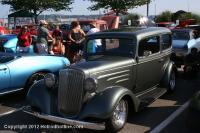 Port Orchard's Annual Classic Car Show The Cruz103