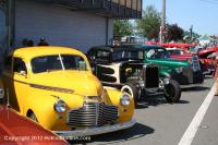 Port Orchard's Annual Classic Car Show The Cruz111