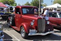 Car Show Grid Hotrod Hotline - Sacramento car show and swap meet