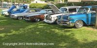 Signal Hill Car Show33