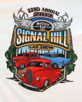 Signal Hill Car Show0