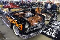 Suede Palace at the 64th Grand National Roadster Show6