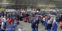 Suede Palace at the 64th Grand National Roadster Show20