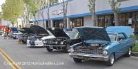 Surf City Garage Car Show39