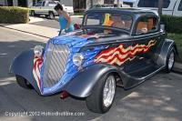 Surf City Garage Car Show36