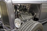 The 2013 America's Most Beautiful Roadster (AMBR) Award 7