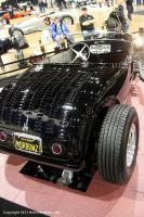 The 2013 America's Most Beautiful Roadster (AMBR) Award 9